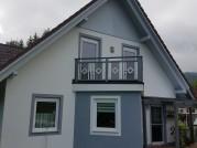 Nachher Wohnhaus Latschach