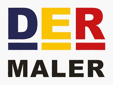 Logo DER Maler